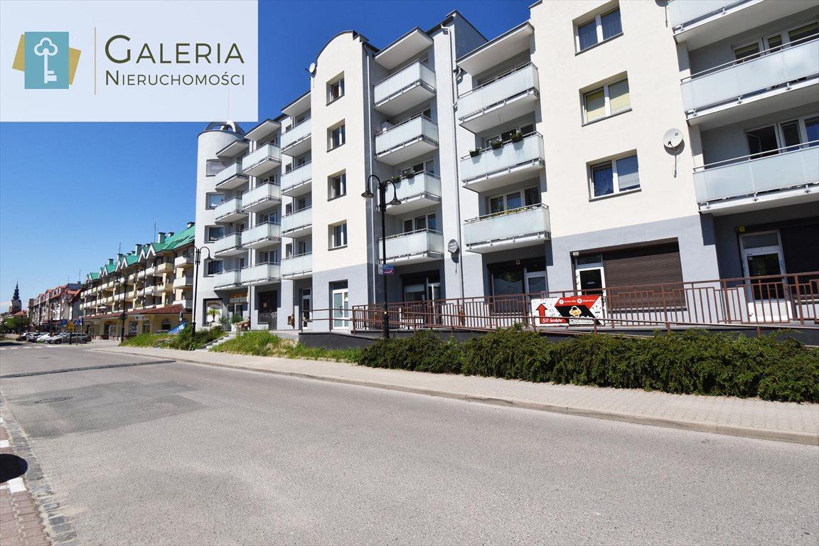 Mieszkanie dwupokojowe na sprzedaż Elbląg, Michała Bałuckiego  50m2 Foto 2