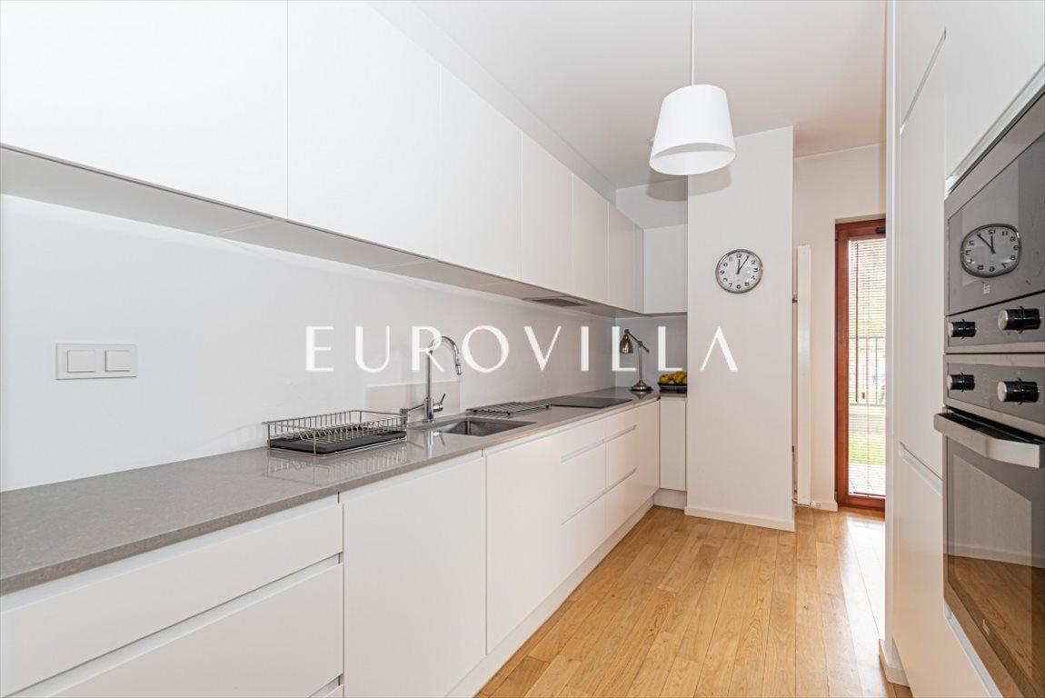 Mieszkanie czteropokojowe  na sprzedaż Warszawa, Mokotów Sadyba  116m2 Foto 3