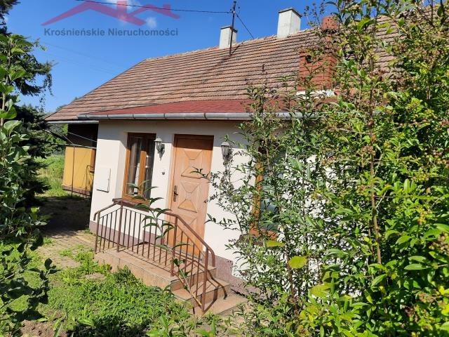 Dom na sprzedaż Krosno  114m2 Foto 1