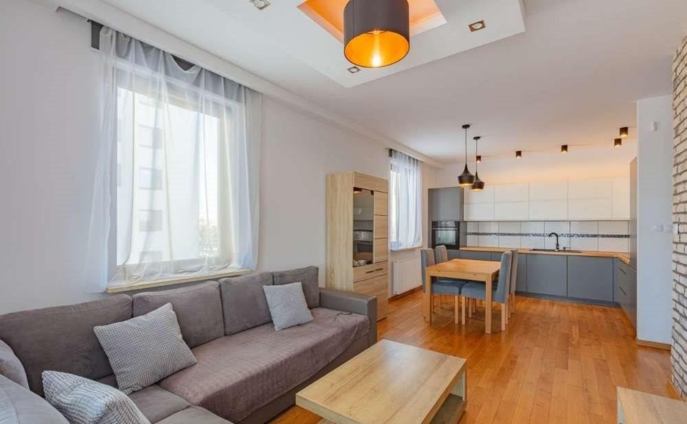 Mieszkanie trzypokojowe na sprzedaż Warszawa, Bemowo, Powstańców Śląskich  75m2 Foto 3