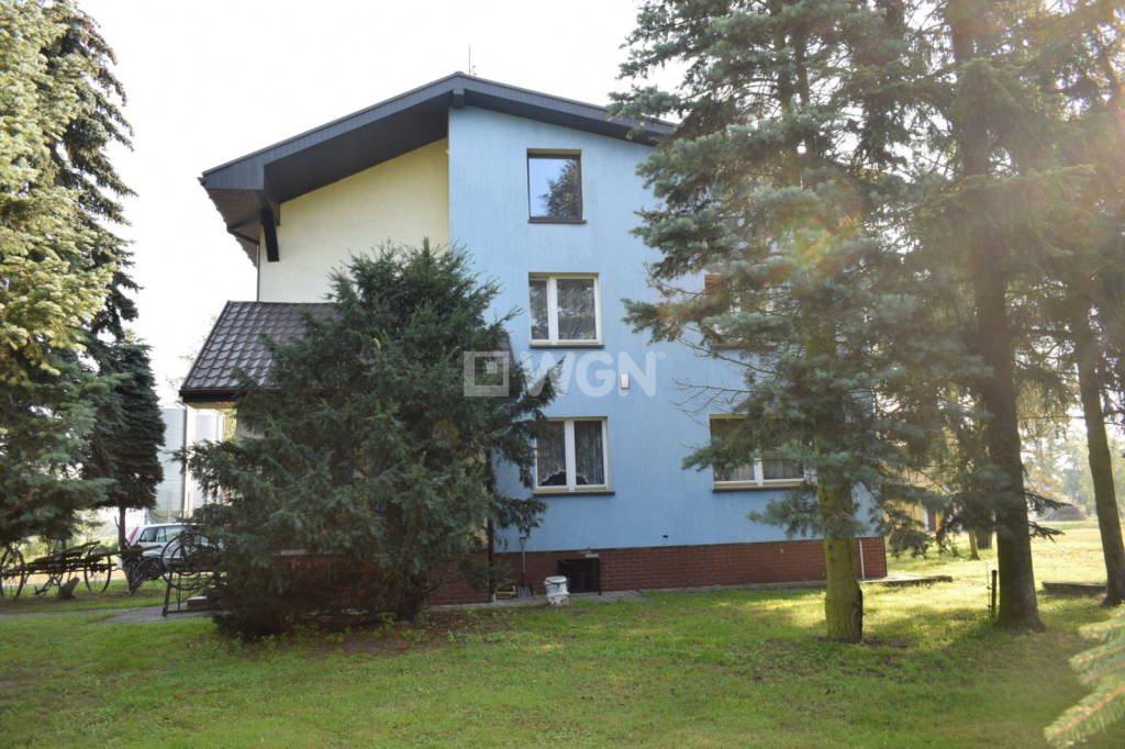 Lokal użytkowy na sprzedaż Raszków, okolice Ostrowa i Raszkowa, okolice Ostrowa i Raszkowa  2471m2 Foto 2