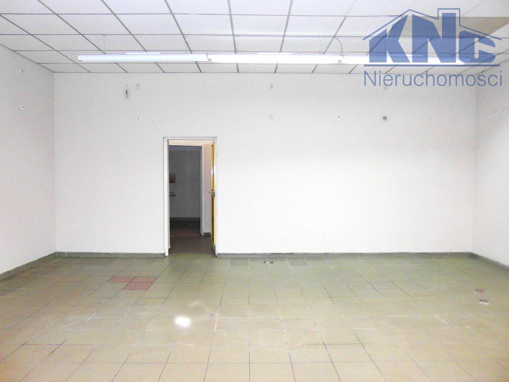 Lokal użytkowy na sprzedaż Białystok, Centrum, al. Józefa Piłsudskiego  90m2 Foto 1