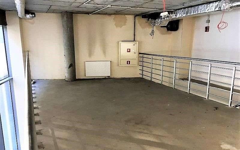 Lokal użytkowy na sprzedaż Gdynia, Śródmieście, Antoniego Hryniewieckiego  94m2 Foto 9
