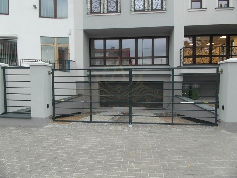 Dom na wynajem Warszawa, Wilanów, Królowej Marysieńki  615m2 Foto 1