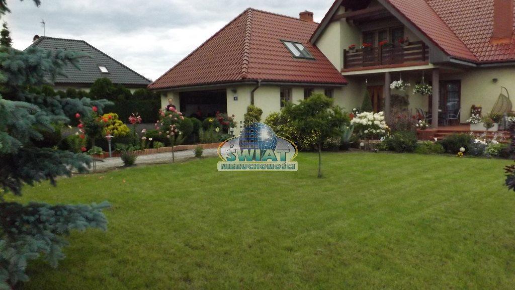 Dom na sprzedaż Grzędzice, Klonowa  227m2 Foto 3