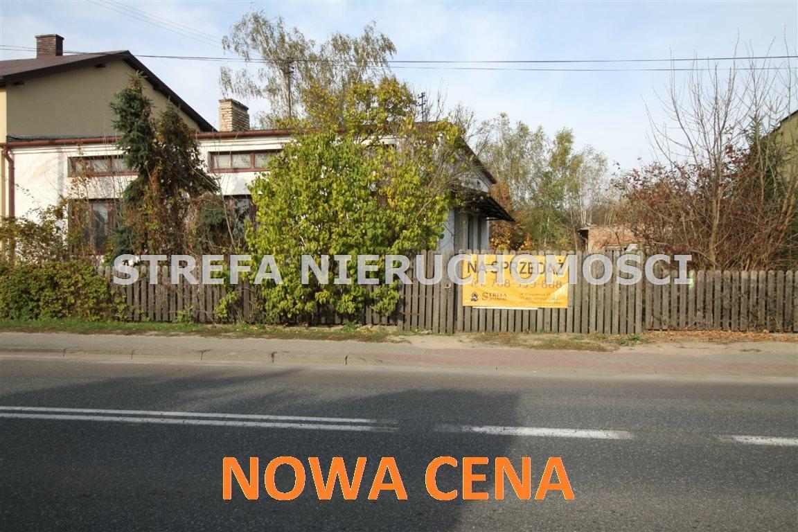 Dom na sprzedaż Ujazd  80m2 Foto 1