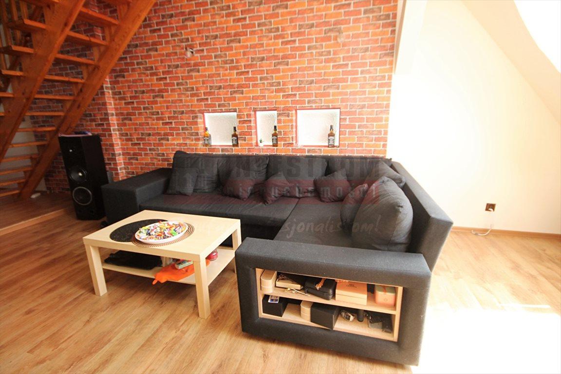 Mieszkanie trzypokojowe na sprzedaż Brzeg, Mieszkanie dwupoziomowe, w pełni wyposażone!  81m2 Foto 1