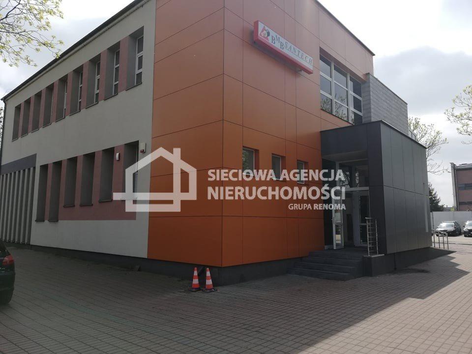 Lokal użytkowy na wynajem Gdańsk, Orunia  540m2 Foto 10