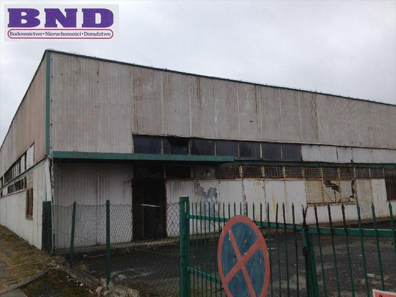Działka inna na sprzedaż Zabrze  6500m2 Foto 1
