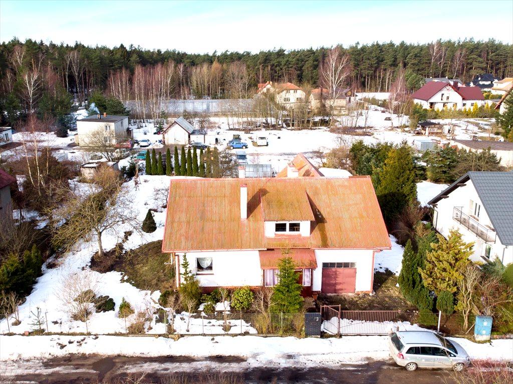 Dom na sprzedaż Chwaszczyno, Mściwoja  260m2 Foto 3