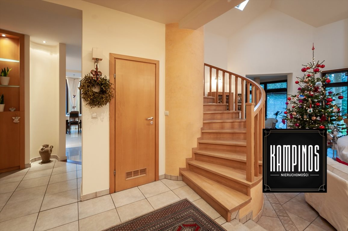 Dom na sprzedaż Laski, Izabelin, oferta 2932  346m2 Foto 4