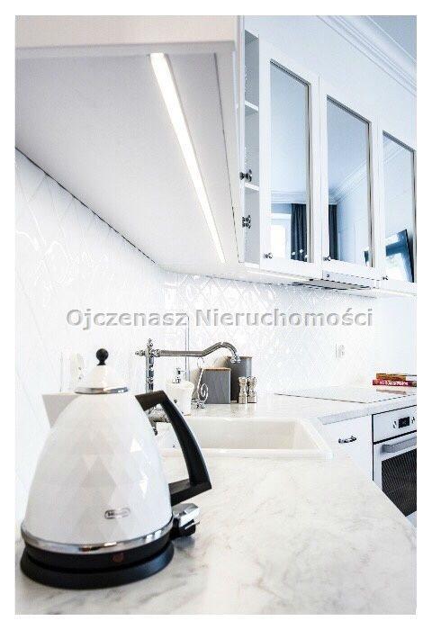 Mieszkanie dwupokojowe na wynajem Bydgoszcz, Centrum  46m2 Foto 4