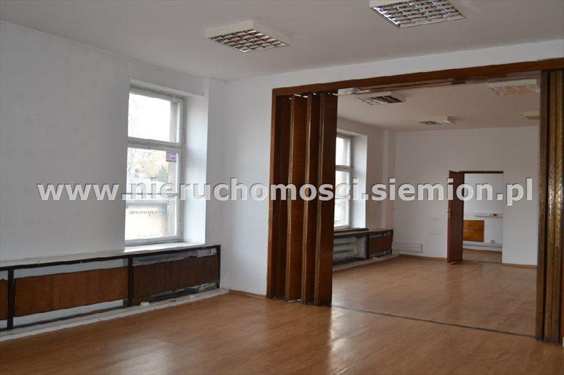 Lokal użytkowy na wynajem Katowice, os. Witosa  102m2 Foto 1