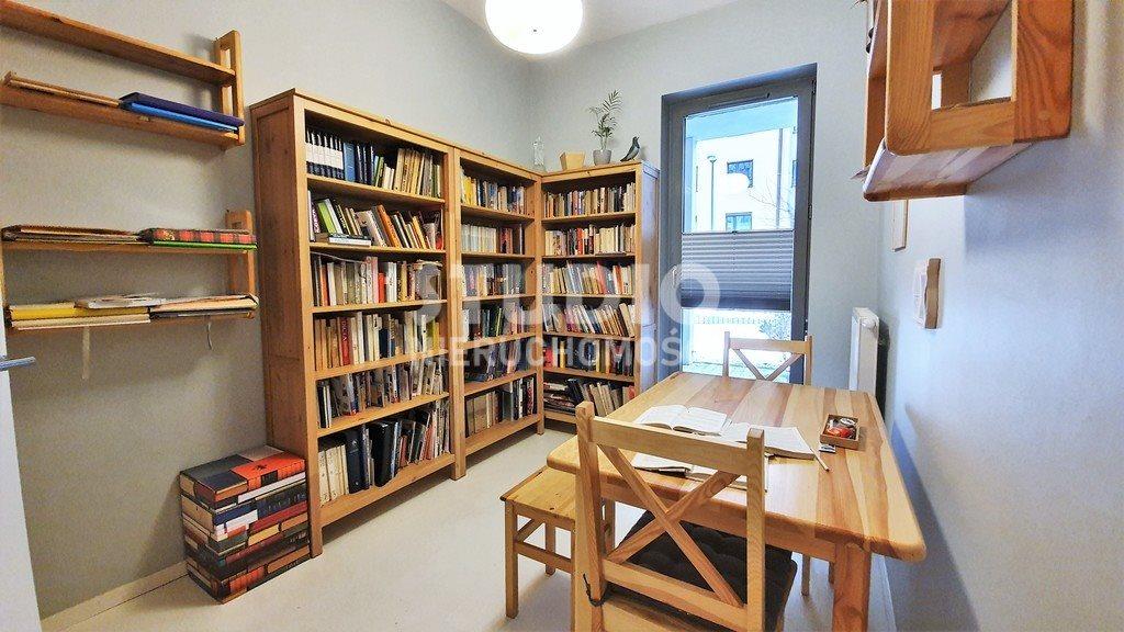 Mieszkanie trzypokojowe na sprzedaż Kraków, Dębniki, Dębniki, Szwedzka  64m2 Foto 11