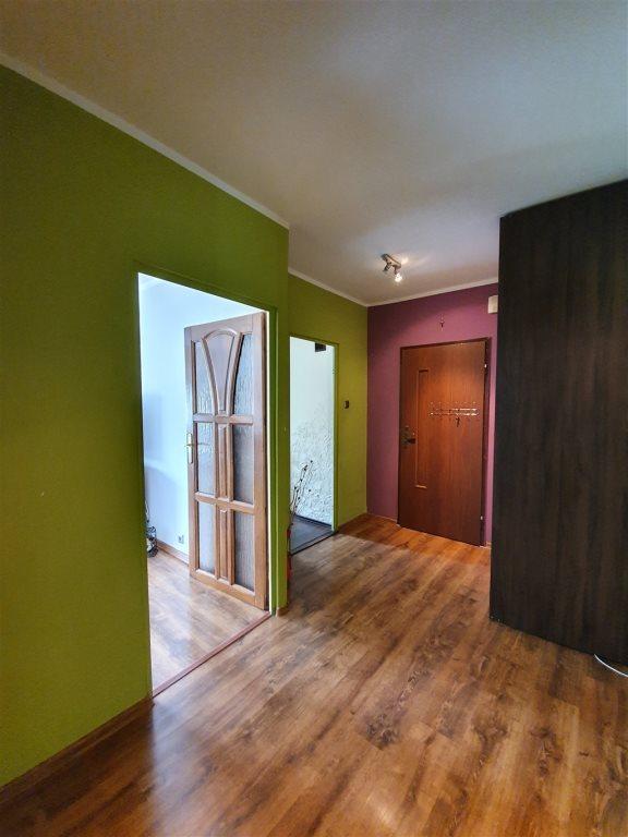 Mieszkanie trzypokojowe na sprzedaż Rumia, Janowo  60m2 Foto 5