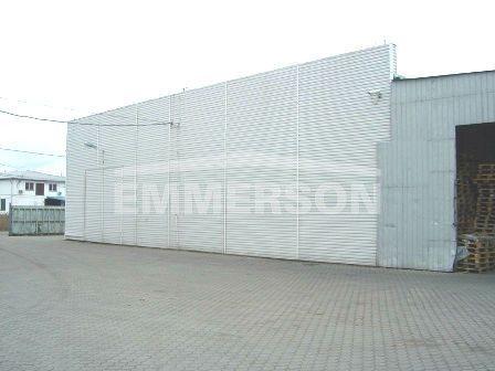 Lokal użytkowy na sprzedaż Warszawa, Ursus, Al. Jerozolimskie  950m2 Foto 3