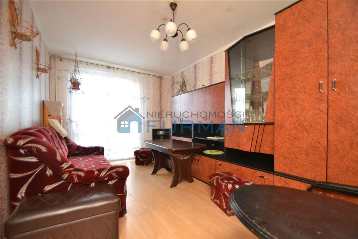 Mieszkanie trzypokojowe na sprzedaż Piła, Zamość  48m2 Foto 1