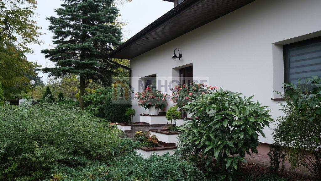 Dom na sprzedaż Dąbrowica  220m2 Foto 7