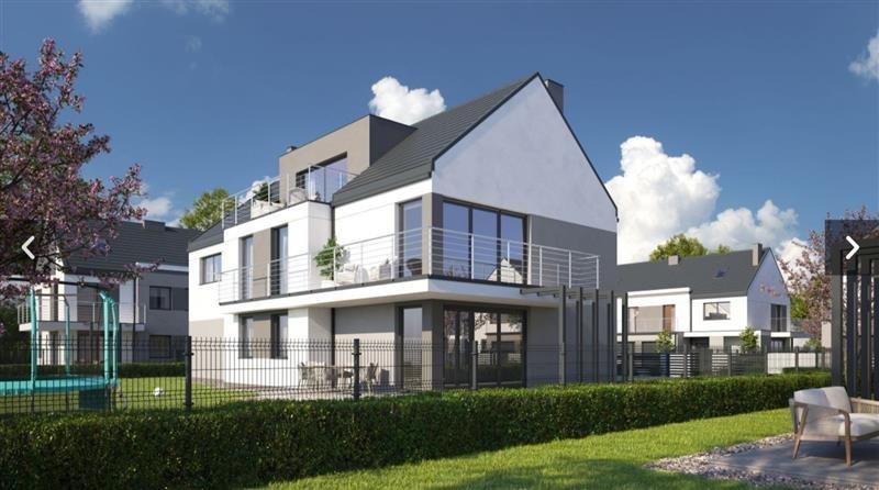 Dom na sprzedaż Gdańsk, Przymorze, Oliwa Central, MORAWSKA  235m2 Foto 8