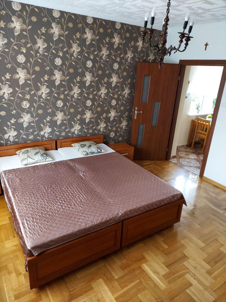 Mieszkanie dwupokojowe na wynajem Poznań, Jeżyce, Smochowice  100m2 Foto 11