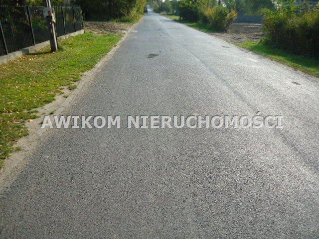 Działka budowlana na sprzedaż Grodzisk Mazowiecki, Chlebnia  100000m2 Foto 5