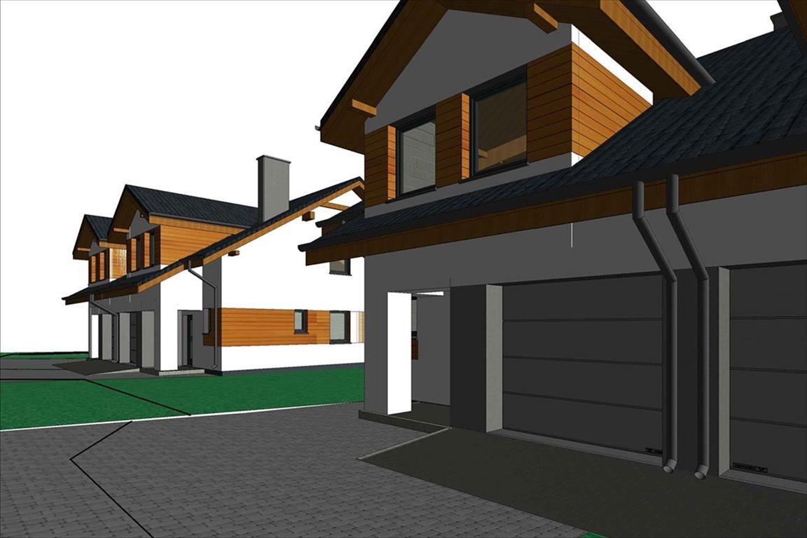 Dom na sprzedaż Nowa Wieś, Pasłęk  131m2 Foto 2