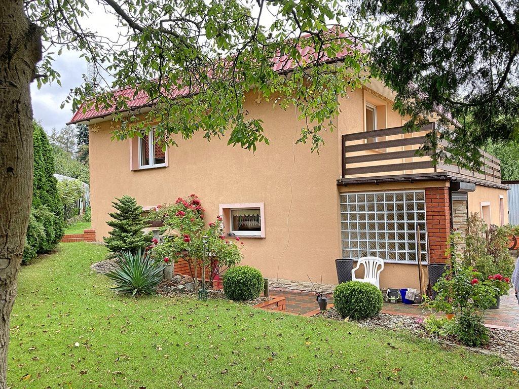 Dom na sprzedaż Poznań, Kiekrz  170m2 Foto 1