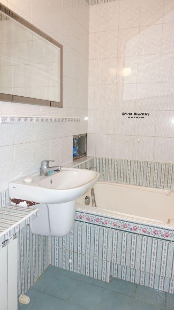 Mieszkanie trzypokojowe na sprzedaż Radom, Prędocinek, Ostrowiecka  60m2 Foto 10