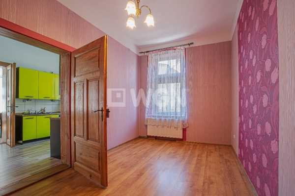 Mieszkanie dwupokojowe na wynajem Bolesławiec, Wybickiego  71m2 Foto 2