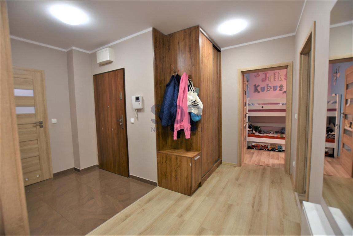Mieszkanie trzypokojowe na sprzedaż Wrocław, Krzyki, Klecina, Wałbrzyska  66m2 Foto 10
