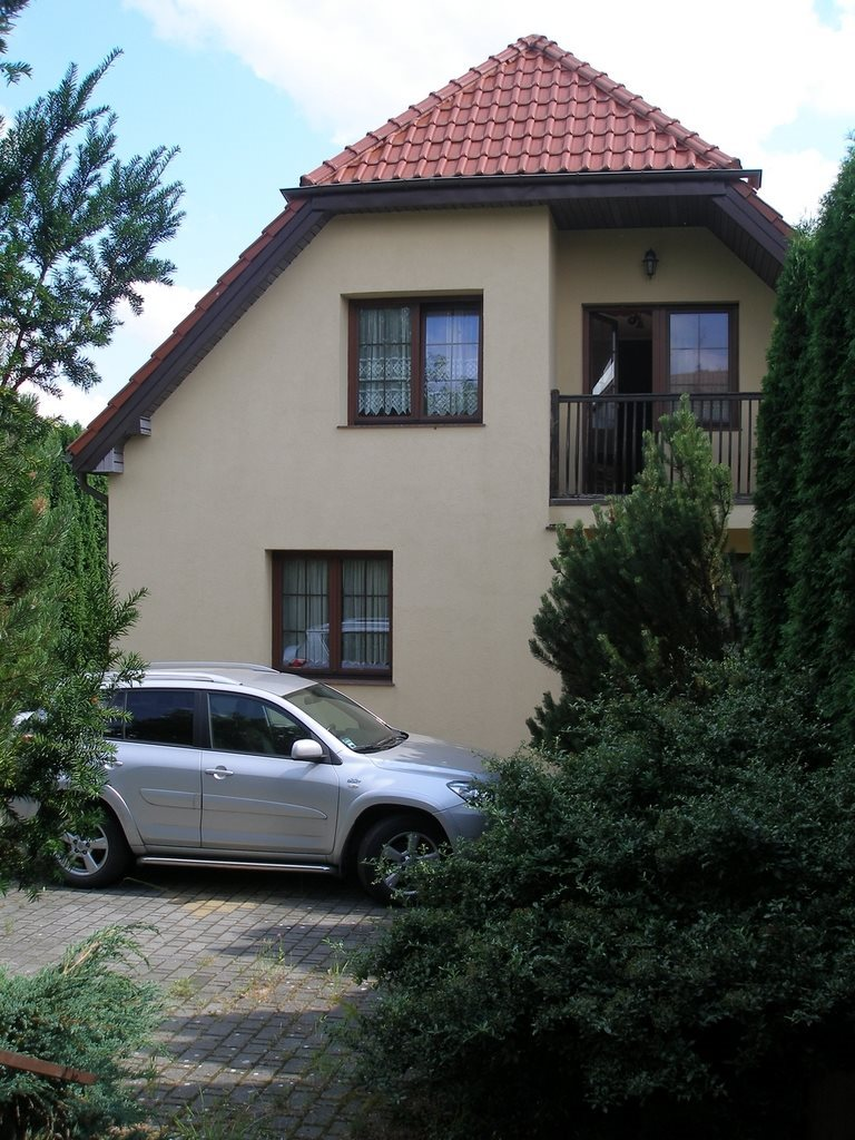 Dom na sprzedaż Szczecin, Bezrzecze  239m2 Foto 4