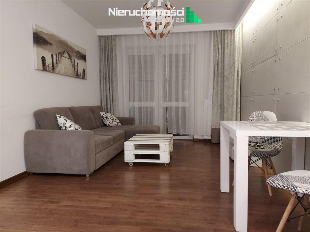 Mieszkanie dwupokojowe na sprzedaż Rzeszów  37m2 Foto 3