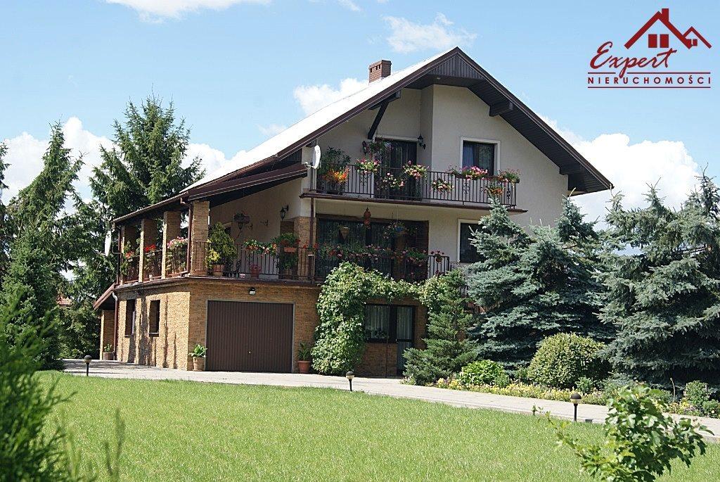 Dom na sprzedaż Kamień Duży  350m2 Foto 1