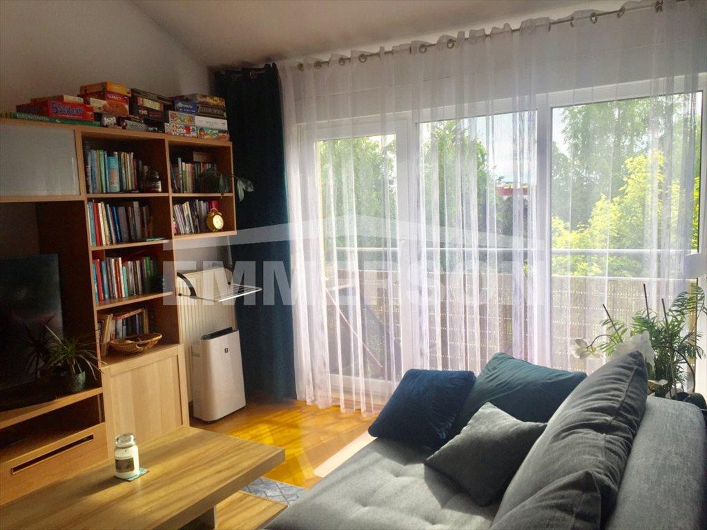 Mieszkanie dwupokojowe na sprzedaż Wrocław, Grabiszyn, Tapicerska  56m2 Foto 2