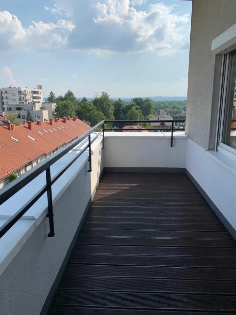 Mieszkanie dwupokojowe na sprzedaż Kraków, Podgórze Duchackie  50m2 Foto 6