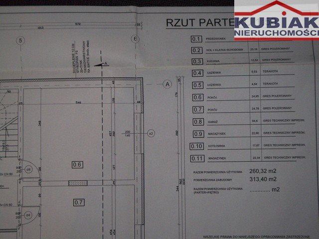 Lokal użytkowy na sprzedaż Pruszków, Gąsin  497m2 Foto 5