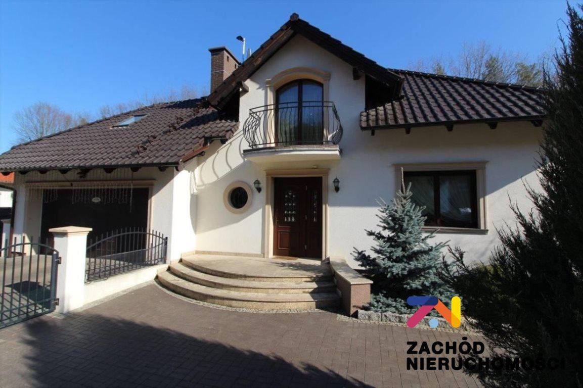 Dom na sprzedaż Zielona Góra, Przylep, PRZYLEP-SOLIDARNOŚCI  250m2 Foto 1