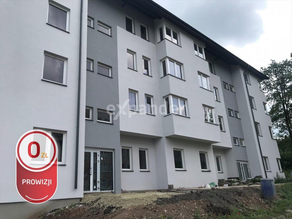 Mieszkanie dwupokojowe na sprzedaż Jaworzno, Ludwika Solskiego  43m2 Foto 2