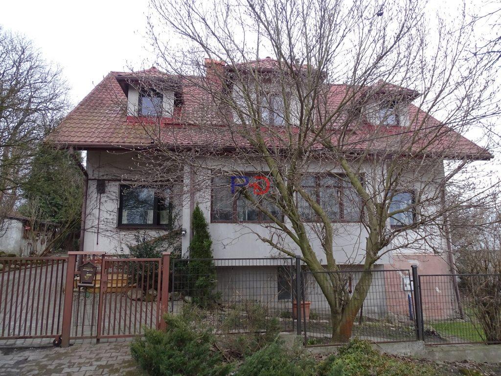Dom na sprzedaż Jarosław  220m2 Foto 1