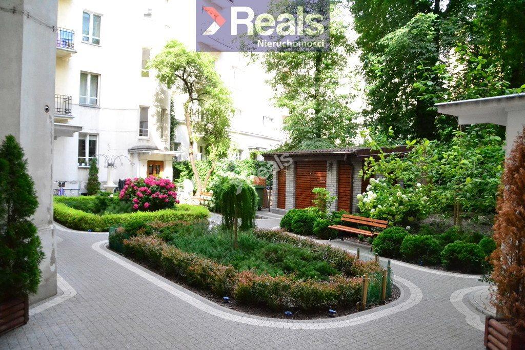 Mieszkanie dwupokojowe na sprzedaż Warszawa, Ochota, Stara Ochota, Uniwersytecka  65m2 Foto 7