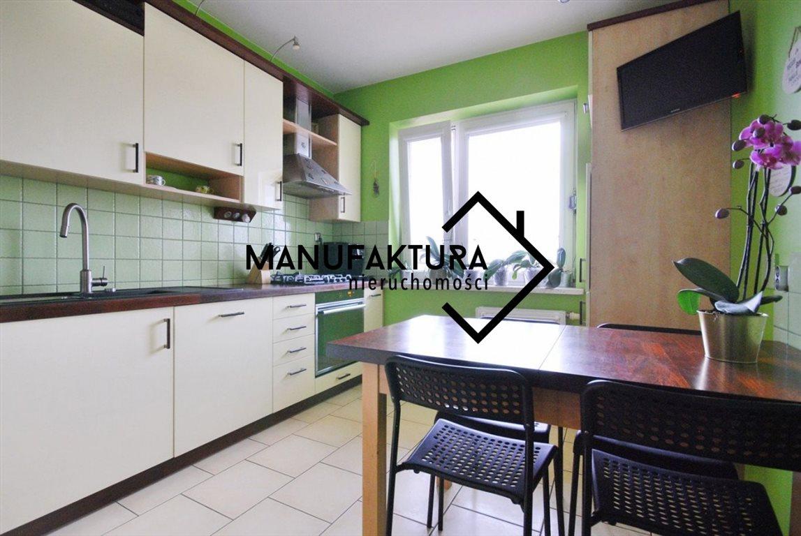 Mieszkanie trzypokojowe na sprzedaż Bydgoszcz, Szwederowo  64m2 Foto 3