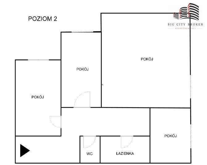 Mieszkanie na sprzedaż Lublin, Helenów, Baśniowa  164m2 Foto 11