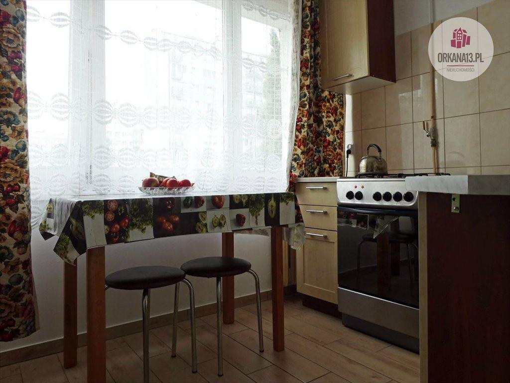 Mieszkanie trzypokojowe na wynajem Olsztyn, Pojezierze, ul. Pana Tadeusza  48m2 Foto 9