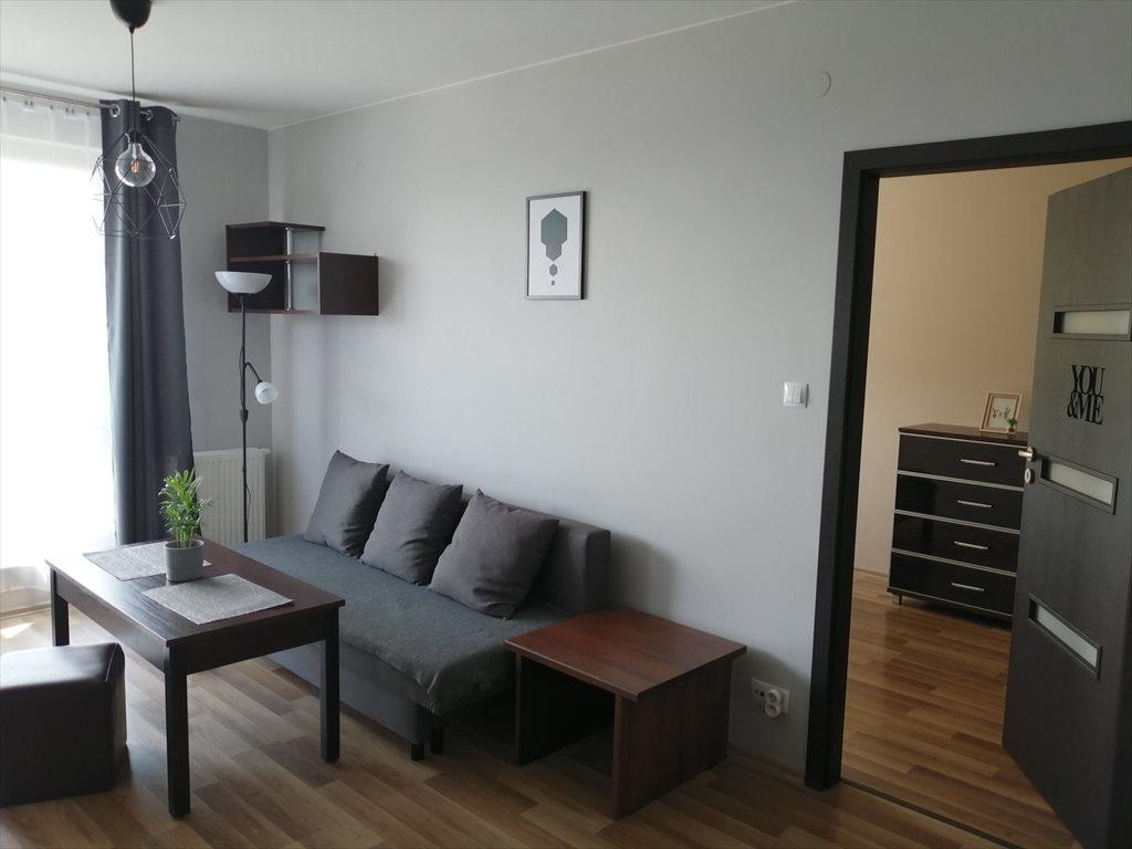 Mieszkanie dwupokojowe na wynajem Warszawa, Praga Południe, Terespolska 2  42m2 Foto 2