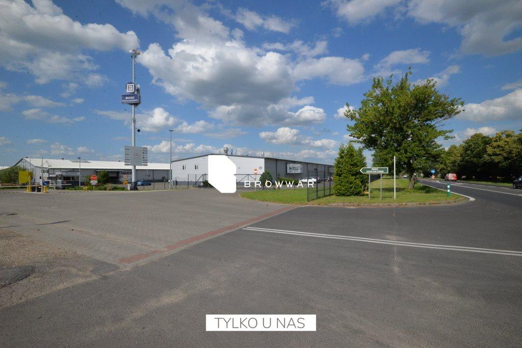 Działka budowlana na sprzedaż Bugaj  22941m2 Foto 8
