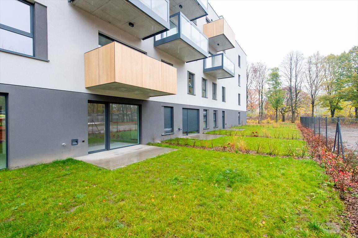 Mieszkanie dwupokojowe na sprzedaż Poznań, Grunwald, Smardzewska  50m2 Foto 12