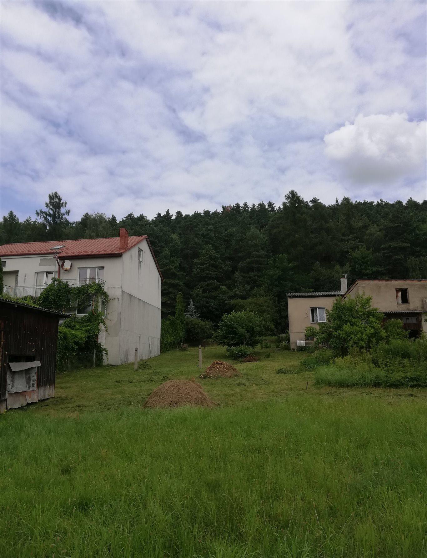 Działka budowlana na sprzedaż Ciosowa, Ciosowa  1950m2 Foto 7
