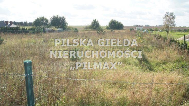 Działka budowlana na sprzedaż Blękwit  1962m2 Foto 3