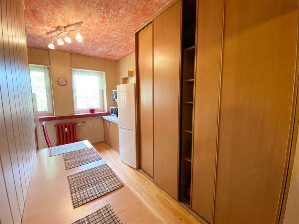 Mieszkanie dwupokojowe na sprzedaż Luboń, Stare Żabikowo, Żabikowo, Żabikowska  61m2 Foto 12
