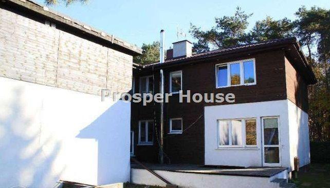 Dom na sprzedaż Warszawa, Bemowo, Boernerowo  460m2 Foto 1
